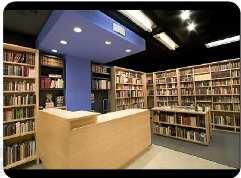 Librerias de viejo y anticuarias de bilbao for Libreria nautica bilbao