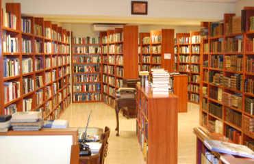 Librerias de viejo y anticuarias de madrid - Librerias a medida en madrid ...