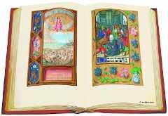 Libro de Horas de Juana I de Castilla. (c) Wikipedia Commons